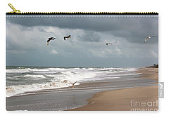 Carry-all Pouch featuring the photograph Timeless by Megan Dirsa-DuBois