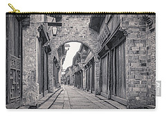 Timeless. Carry-all Pouch