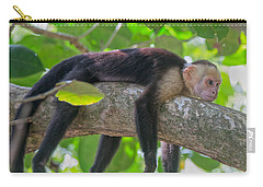 Timeout Carry-all Pouch by Betsy Knapp