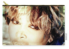 Tina Turner Museum 2 Carry-all Pouch