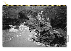 Tintagel Rocks Carry-all Pouch