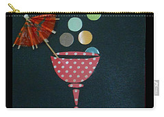 Tiny Bubbles Carry-all Pouch
