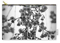 Tiny Buds And Blooms Carry-all Pouch