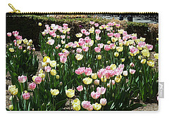 Tiptoe Through The Tulips Carry-all Pouch