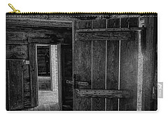Tipton Cabin Award Winner Carry-all Pouch