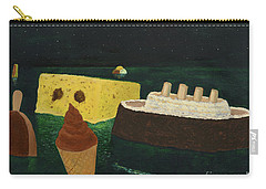 Titanic's Birthday Carry-all Pouch