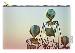 Hot Air Balloons Carry-all Pouches