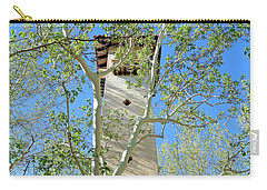 Tlaquepaque Tower Carry-all Pouch