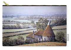 To Autumn Carry-all Pouch by Rosemary Colyer