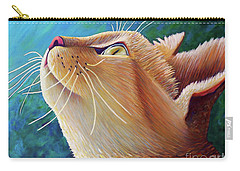 To Be With You Carry-all Pouch