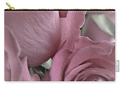 To My Sweetheart Carry-all Pouch by Sherry Hallemeier