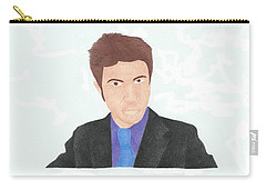 Tobuscus Carry-all Pouch