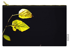 Together In Darkness Carry-all Pouch