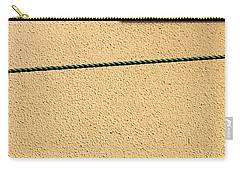 Together Yet Apart Carry-all Pouch by Prakash Ghai