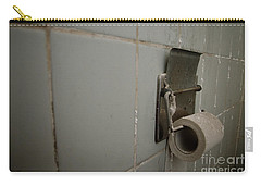 Toilet Paper Carry-all Pouch
