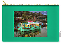 Toledo Showboat Carry-all Pouch