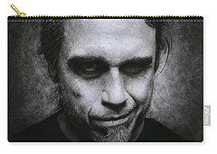 Tom Araya Carry-all Pouch