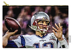 Tom Brady - Touchdown Carry-all Pouch