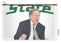 Tom Izzo Carry-all Pouch