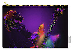 Tom Petty Tribute 1 Carry-all Pouch