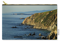 Tomales Point Carry-all Pouch