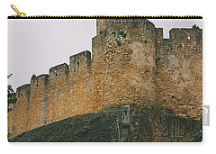 Tomar Castle, Portugal Carry-all Pouch