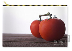 Tomatoes On A Vine Carry-all Pouch
