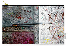 Tomb Of Marie Laveau Voodoo Queen Of New Orleans Carry-all Pouch
