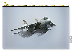 Tomcatters Broke The Sound Barrier Carry-all Pouch