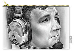 Tommy Bowden Carry-all Pouch by Greg Joens