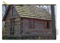 Tom's Country Church And School Carry-all Pouch