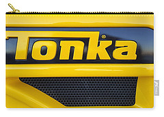 Tonka Truck Logo Carry-all Pouch
