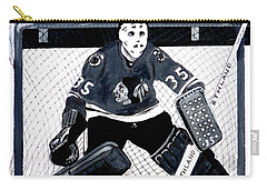 Tony Esposito Carry-all Pouch