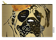 Top Dog Collection Carry-all Pouch by Marvin Blaine