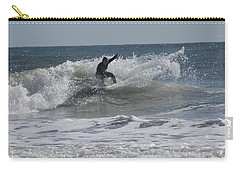 Top Of The Wave Carry-all Pouch