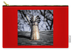 Top Vent Carry-all Pouch