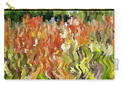 Torch Lilies Carry-all Pouch