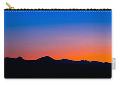 Tornillo Sunset Carry-all Pouch