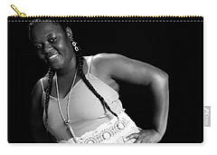 Torniqua Owens  Carry-all Pouch
