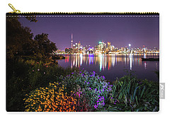 Toronto Canada  Carry-all Pouch
