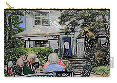 Toronto Island Restaurant Carry-all Pouch