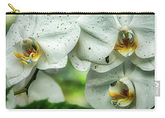 Toronto Orchids Carry-all Pouch