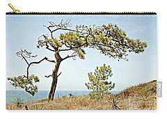 Torrey Pine 3 Carry-all Pouch