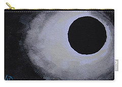 Total Solar Eclipse Carry-all Pouch