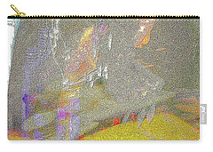 Totally Abstract 1 Carry-all Pouch