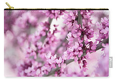 Touch Of Spring II Carry-all Pouch