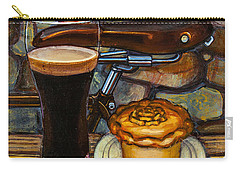 Tour De Yorkshire Pie N't Pint Carry-all Pouch
