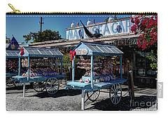 Tourist Souvenir Shell Carts Carry-all Pouch