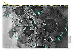 Tournesols De Paris Monochrome Carry-all Pouch