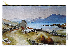 Towards Meelrea From Inisboffin Carry-all Pouch